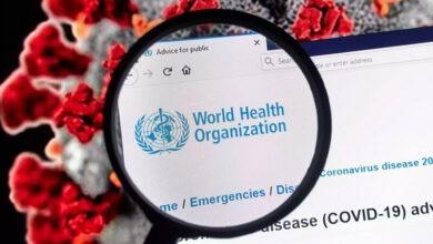 WHO na začátku pandemie zaspala, prohlásila komise odborníků