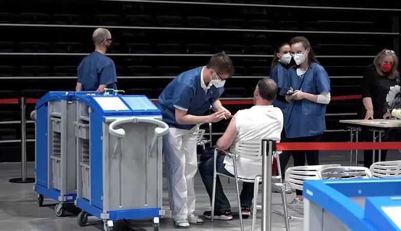 Do Německa za nákupy jen s očkováním či potvrzením o prodělání koronaviru